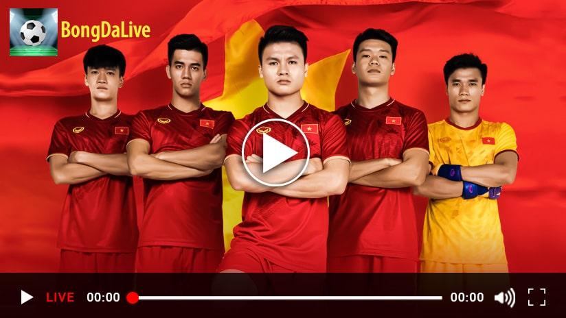 Xem live bóng đá trực tuyến siêu nét