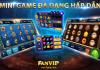 FanVip.club - Cổng game hay không thể bỏ qua