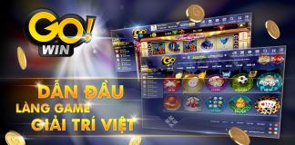 Gowin Club - Cổng game uy tín, thu hút hàng triệu người chơi tại Việt Nam