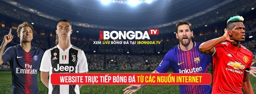 ibongda truyền hình trực tiếp các giải bóng đá hàng đầu thế giới