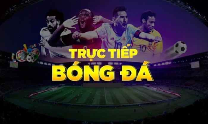 Thevang.TV là kênh trực tiếp bóng đá HOT nhất hiện nay