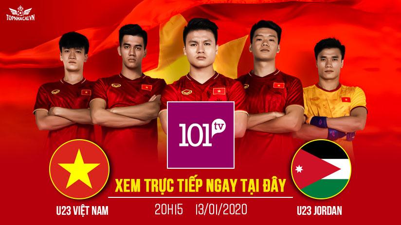 TV101 - Kênh xem bóng đá online siêu chất lượng