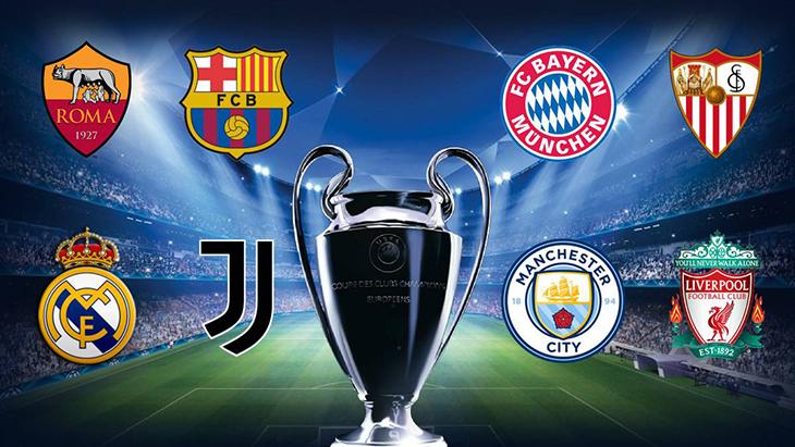 Các giải đấu hay đều được Xoac Tivi chiếu online đầy đủ