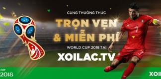 Xôi Lạc TV - Website xem bóng đá online trực tuyến siêu sắc nét