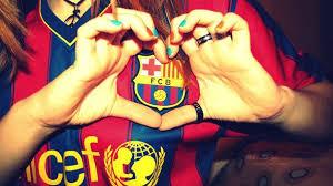 Fan hâm mộ của Barca dần thích thú với cái tên gọi mới