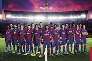 Barca đã đạt được nhiều thành tích mà mọi đội bóng đều mơ ước