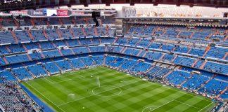 Sân Santiago Bernabéu có mở cửa cho khách tham quan