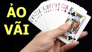Bạn đã biết ảo thuật bài là gì?