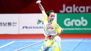 ASIAD ban đầu có tên là Giải vô địch các quốc gia Viễn Đông