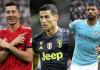 Tiền đạo - một trong các vị trí trong bóng đá cực kỳ quan trọng
