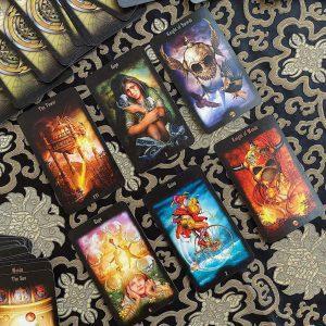 Tìm hiểu về cách bói bài Tarot