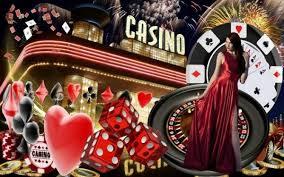 Tìm hiểu Casino là gì?