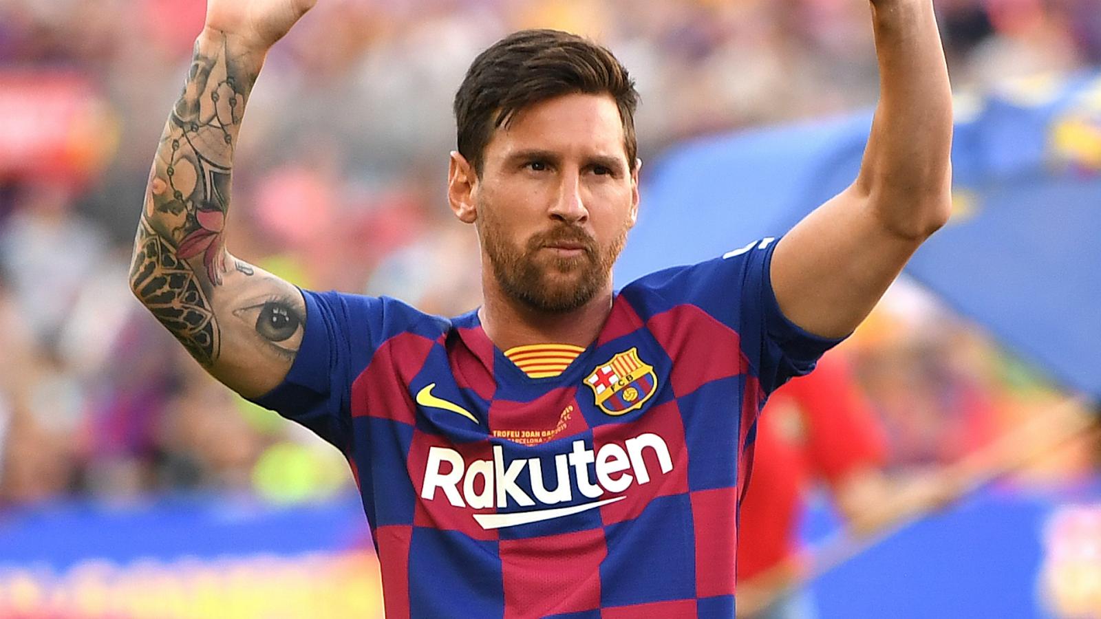 Messi - Cầu thủ số 1 thế giới 2019