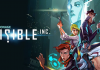 Game chiến thuật cho iOS theo nhóm - Invisible Inc