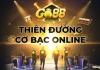 Go88 - Cổng game HOT hàng đầu hiện nay