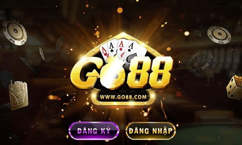 Truy cập cổng game Go 88 để tham gia nhiều trò chơi hấp dẫn
