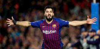 Luis Suarez - chàng cầu thủ xuất sắc tới từ Urguay