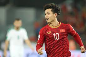 Chàng cầu thủ trẻ mang tên Nguyễn Công Phượng