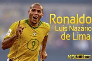 Ronaldo béo - Anh là ai?