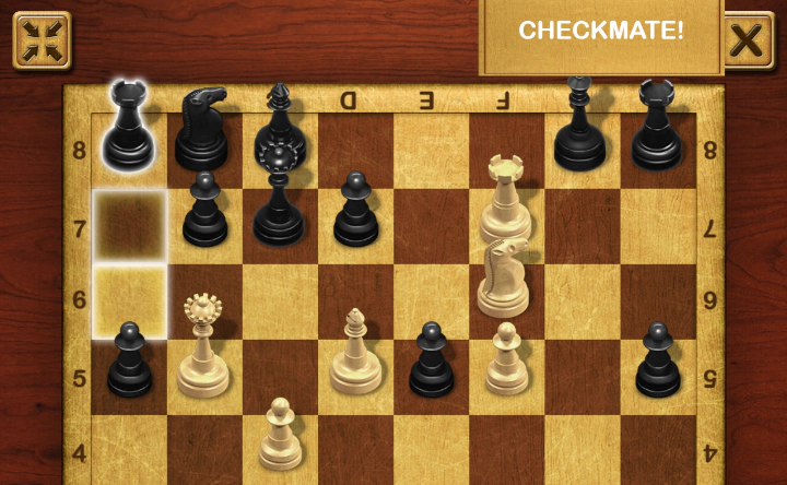 Game đấu cờ tướng Master Chess