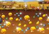 Game Gold Miner - Đào vàng