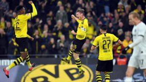 Dortmund có cửa thắng tương đối lớn