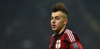 Và gia nhập CLB Milan