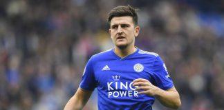 Và hiện nay anh chơi cho CLB Premier League Leicester City