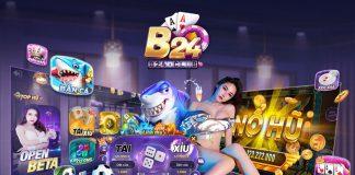 B24 Club - Nơi bom tấn hội tụ