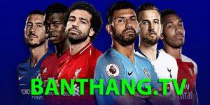 Banthang.tv - Địa chỉ xem trực tiếp bóng đá chất lượng #1 hiện nay