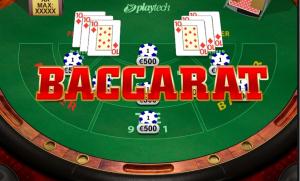 Tìm hiểu đôi điều về game Baccarat