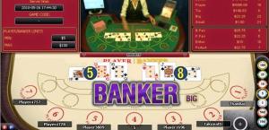Nên liên tục chọn của Banker