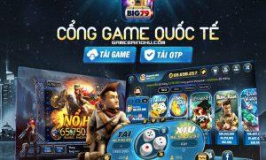 Big79 - Cổng game chất lượng quốc tế 5*