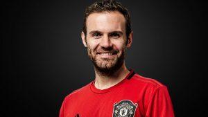 Juan Mata - Thành viên nổi bật trong đội hình MU