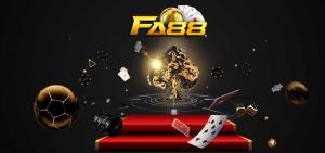 Fa88.win - Nhà cái uy tín #1 Việt Nam