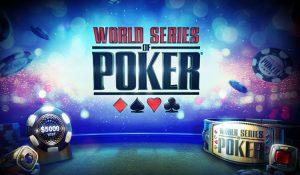 Game bài đổi thưởng trên máy tính Word series of Poker – WSOP đã chơi là vui