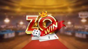 ZOWIN - Game đánh bài đổi thưởng HOT nhất hiện nay