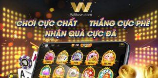 W88 - Cổng game đổi thưởng uy tín #1 Việt Nam