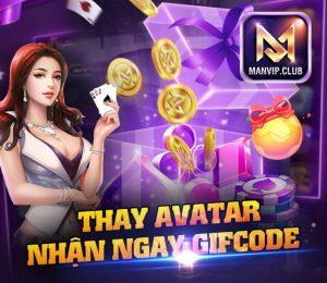 Tặng giftcode free cho người chơi thường xuyên