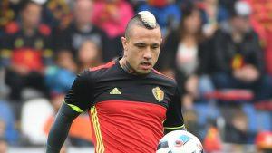 Là một trong các cầu thủ được tham gia World Cup 2014
