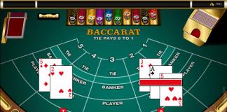Tìm hiểu game Baccarat là gì?