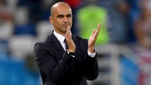 Roberto Martinez - Một trong các huấn luyện viên bóng đá tài năng người Tây Ban Nha