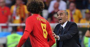 Ông đạt thành công lớn khi dẫn dắt đội tuyển Bỉ