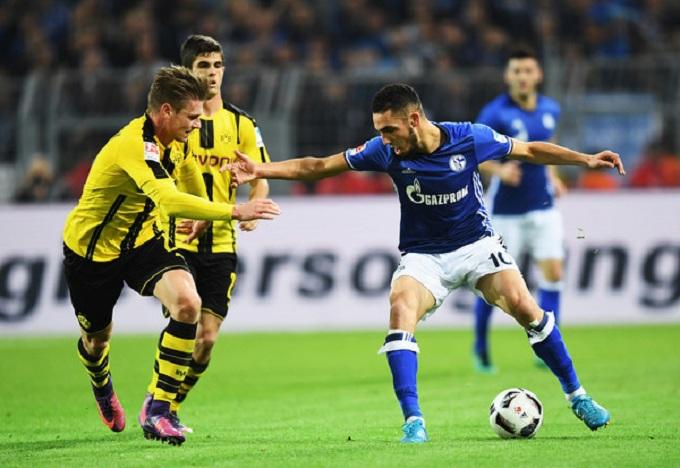 Soi kèo Dortmund vs Schalke 04