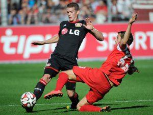 Soi kèo Freiburg vs Bayer Leverkusen