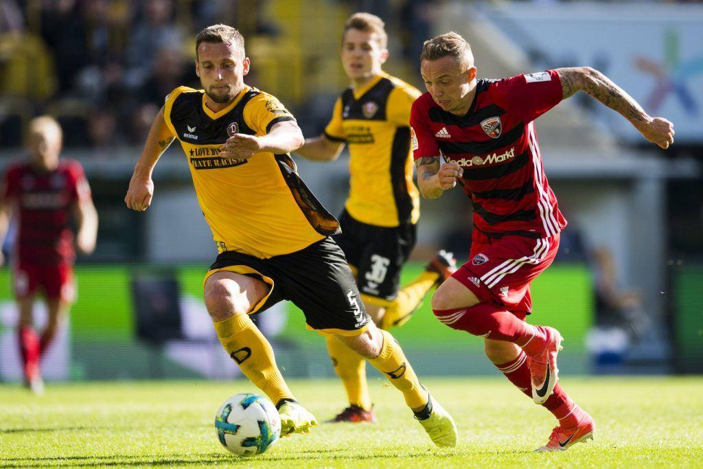 Soi kèo Hannover vs Dynamo Dresden