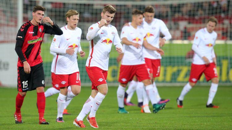 Soi kèo RB Leipzig vs Freiburg