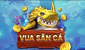 Vuasanca - Game bắn cá đổi thưởng siêu hấp dẫn