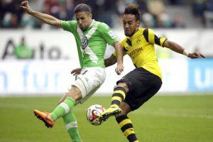 Dự đoán kèo Wolfsburg vs Dortmund cùng W88