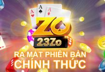 Tham gia cổng game 23Zo để trải nghiệm nhiều trò chơi hấp dẫn